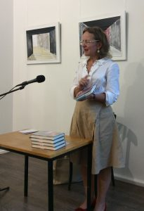 Irena Ülkekul, Foto privat