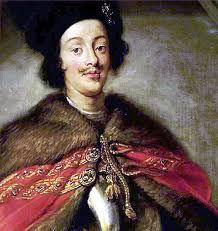 Johann Jacob Froberger – der deutsche ›Tastenlöwe›‹ des Frühbarock.