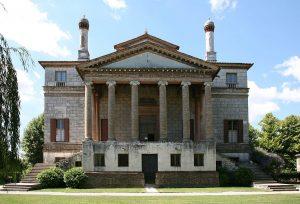 Villa_Foscari | Fotograf Hans A. Rosbach | Wikimedia Commens