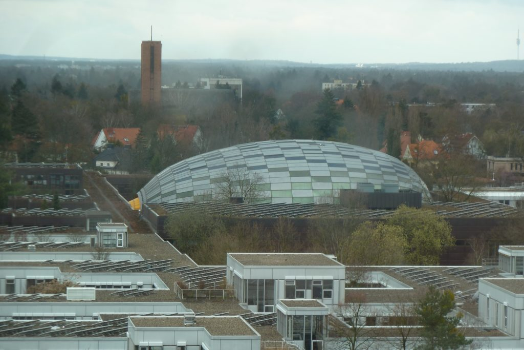 Philologische Bibliothek der Freien Universität   Foto: Christian Simon
