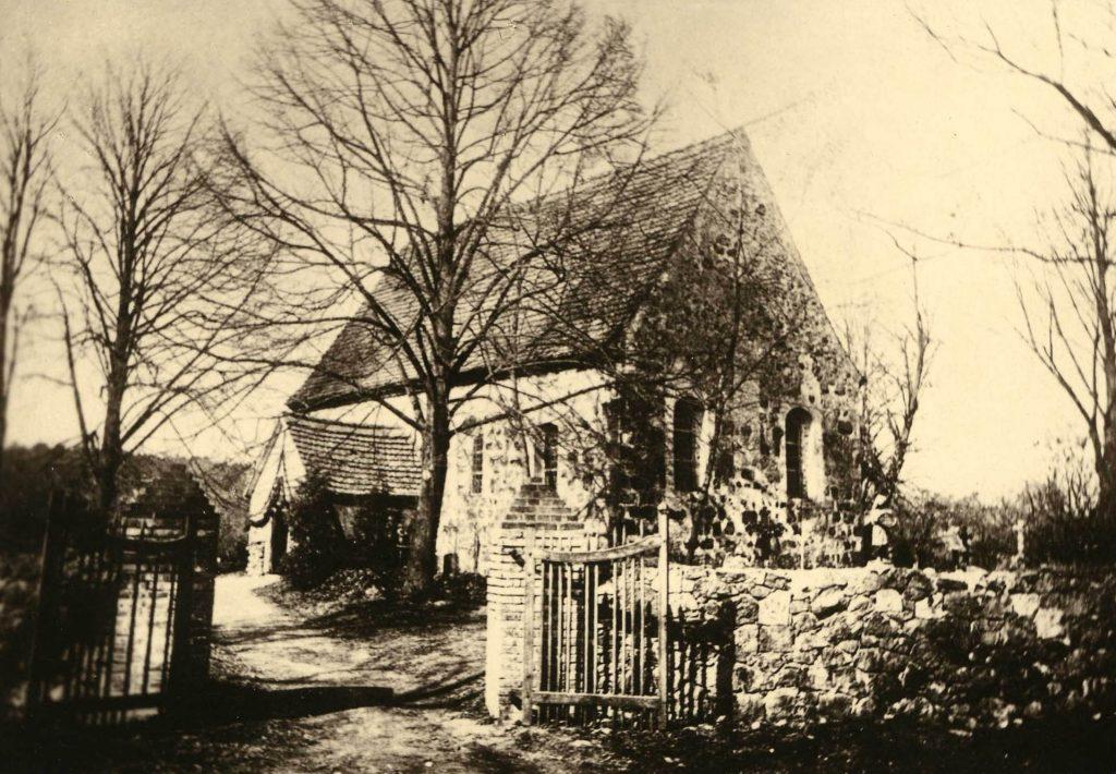 Abbildung Steglitz 1911 | unbekannter Fotograf | Quelle: Christian Simon