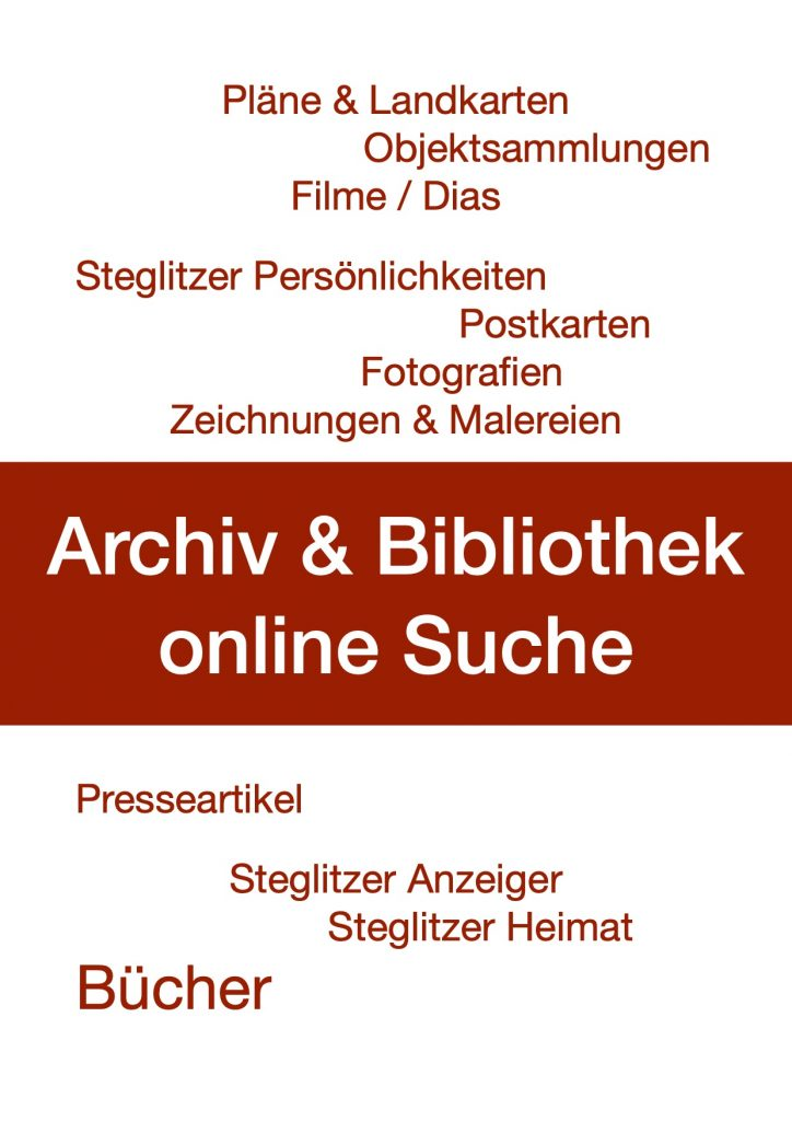 Archiv & Bibliothek -II-