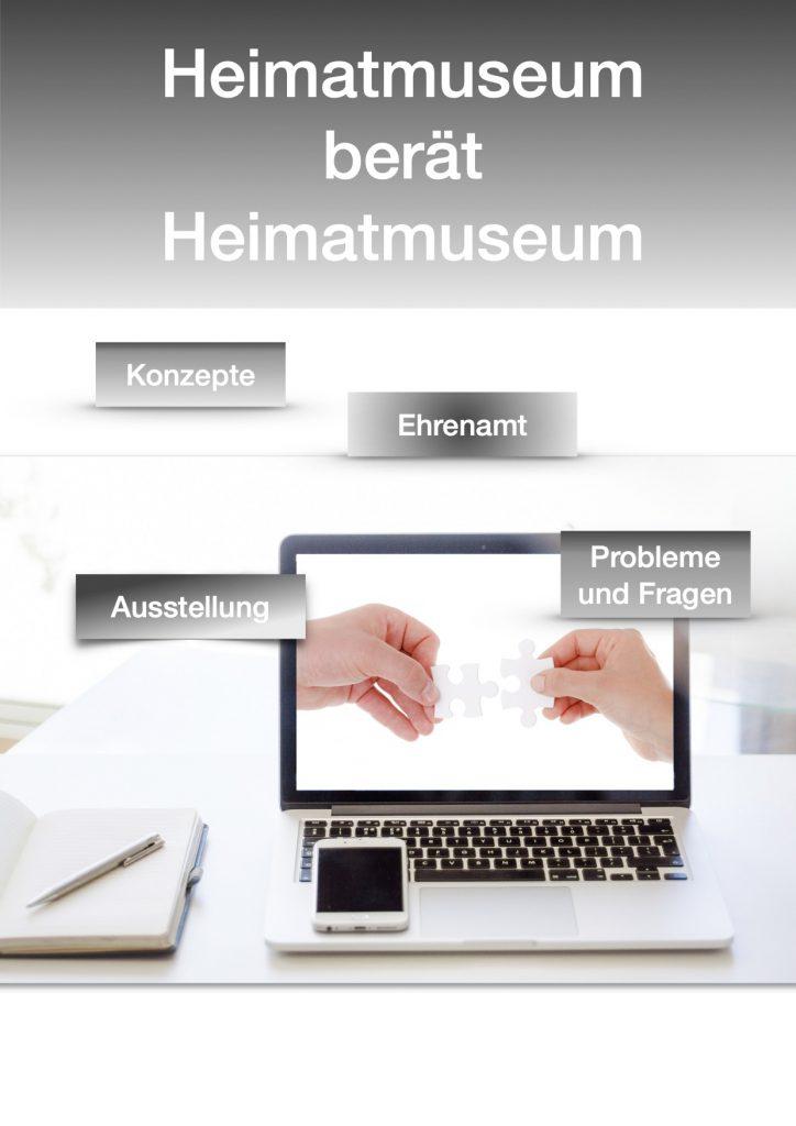 Heimatmuseum berät Heimatmuseum