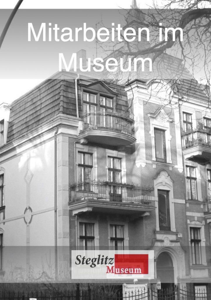 Mitarbeiten im Museum.-II-pages