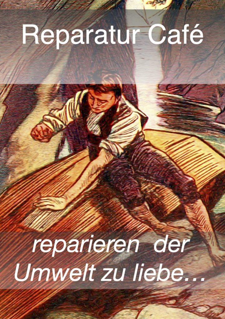 Reparatur Café-II-